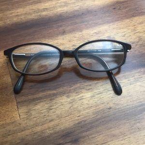 Diane VonFurstenberg Glasses